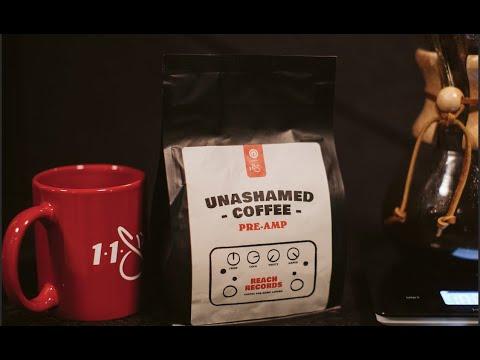 Unashamed Coffee - Pre-order Now At Unashamed.shop