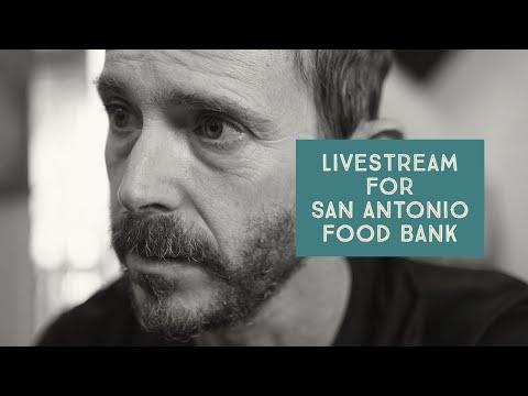 Livestream for San Antonio Food Bank