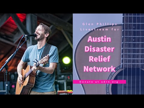 Livestream for Austin Disaster Relief Network