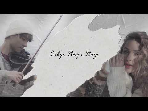 Alexander Rybak & Sirusho - Stay   (Lyrics Video)