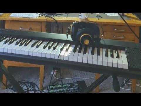 Piano Mondays 🎹🎹🎹