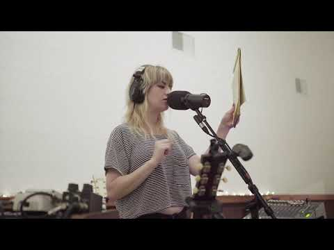 """Deap Vally - making """"High Horse"""" in the Studio (pt. 2)"""