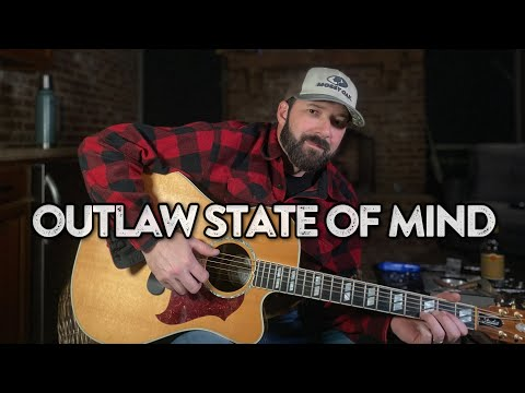 "New Song!! ""Outlaw State of Mind"" 