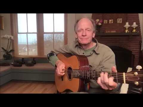 'City Lights', The Livingston Taylor Show (2.16.2021)