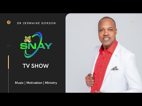 SNAY TV SHOW - Rebroadcast Week 1