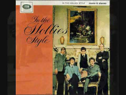 """THE HOLLIES- """"PLEASE DON'T FEEL TOO BAD"""" (1997 DIGITAL REMASTER)"""