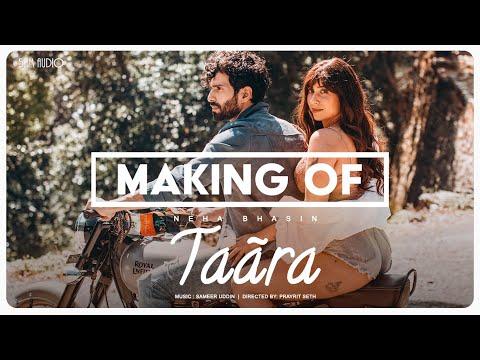 Neha Bhasin - Taara (Behind The Scenes)