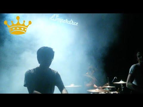 Daft Punk - Voyager (L'Impératrice reprise live inédite 2013)