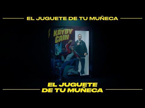 Kaydy Cain, GARZI - El Juguete De Tu Muñeca