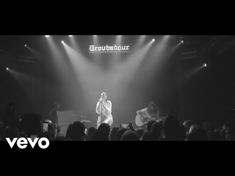 Jessie J - Big White Room (Live at the Troubadour)