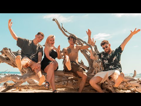 Clean Bandit - Higher (feat. iann dior) [Official Behind The Scenes]