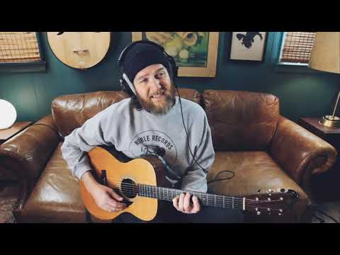 The Goodness | John Mark McMillan | Acoustic In My Basement