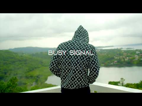 Busy Signal - Quick Move [Visualizer]