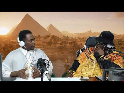 Tehuti Amun Hotep Ra - Killah Priest LIVE