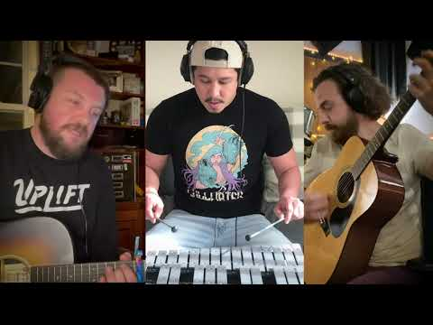 "Passafire - ""Sleepless"" (Acoustic, THTBB Live Stream)"