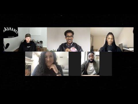 Unashamed Culture - A Conversation on Faith, Culture, & Creativity