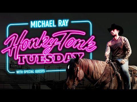 Michael Ray | HonkyTonk Tuesday with Collin Raye (February 23, 2021)
