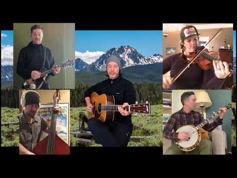 Idaho - Yonder Mountain String Band