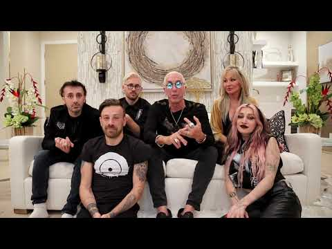 Dee Snider Discusses Plant Medicines (Preview)