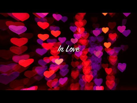 Let's Always Stay In Love Lyric Video