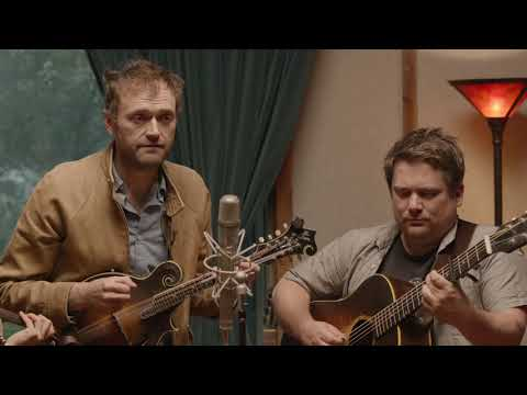 Nickel Creek - When You Come Back Down (Livecreek Performance)