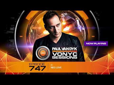 Paul van Dyk's VONYC Sessions 747