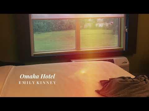 EMILY KINNEY - Omaha Hotel (Official Audio)