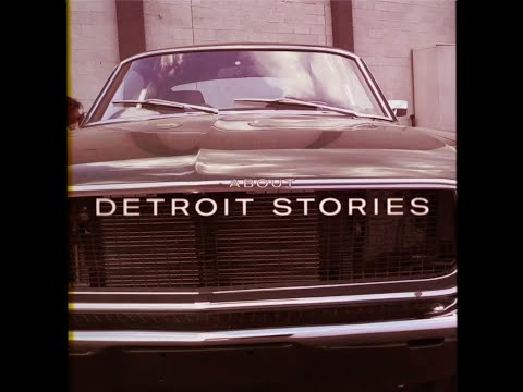 About Detroit Stories - Part 2: Where's The Party?