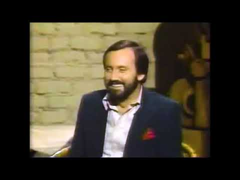 "Ray Stevens - ""Written Down In My Heart"" (Live on Barbara Mandrell & The Mandrell Sisters, 1982)"