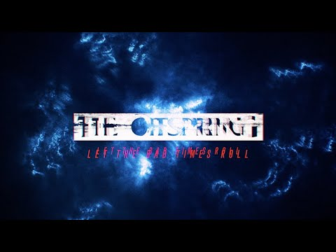 The Offspring - Let The Bad Times Roll (Official Lyric Video)
