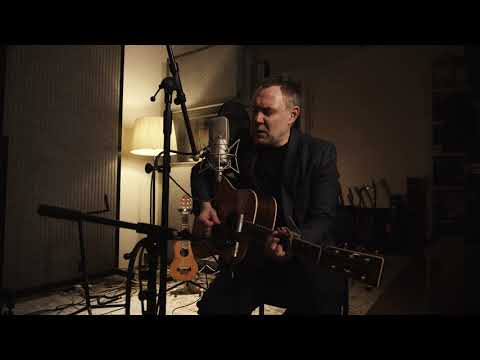 David Gray – 'Skellig': Live from Home