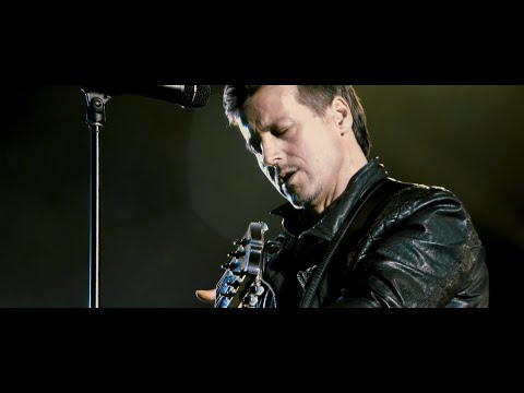 Our Lady Peace - Hiding Place For Hearts - Summersault 2019