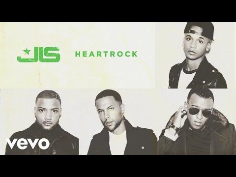 JLS - Heartrock (Official Audio)
