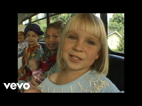Cedarmont Kids - The Wheels on the Bus (New Version)