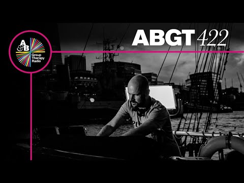 Group Therapy 422 with Above & Beyond and Activa