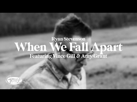 Ryan Stevenson - When We Fall Apart (feat. GUESS WHO & GUESS WHO???)