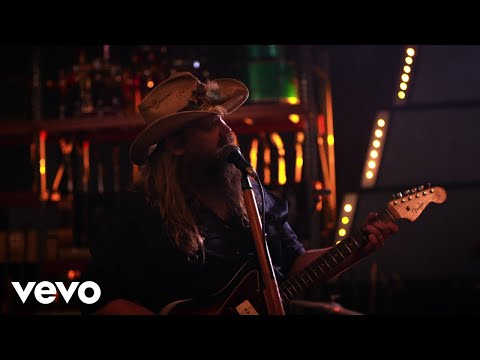 Chris Stapleton - When I'm With You (Tonight Show Starring Jimmy Fallon / 2021)