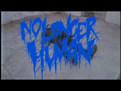 LUIS VASQUEZ - No Longer Human (Official Video)