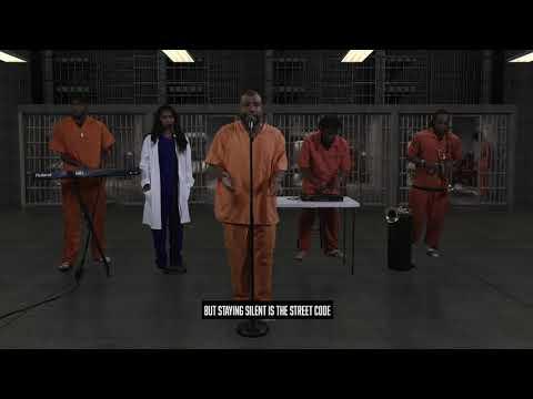 CYHI - BLACK SUPERHERO (BARCODE Performance Video)