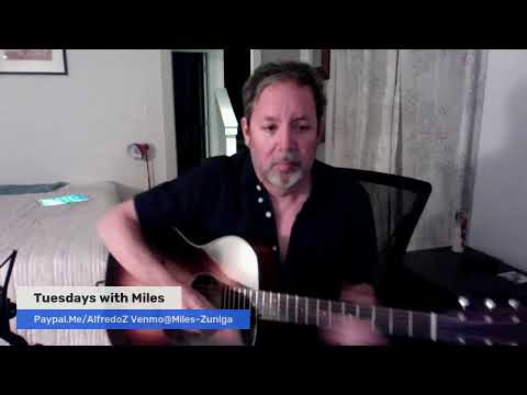 Tuesdays with Miles