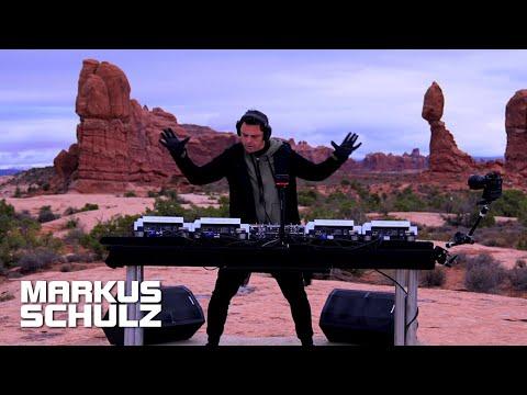 Markus Schulz - Escape To Balanced Rock (Episode 9)