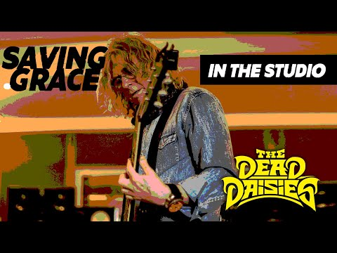 THE DEAD DAISIES - SAVING GRACE (ALBUM PROMO)