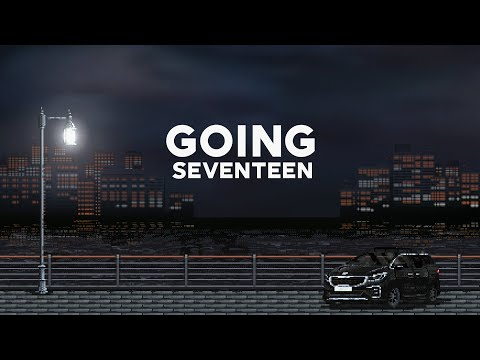 [GOING SEVENTEEN] 2021 Opening Title Sequence