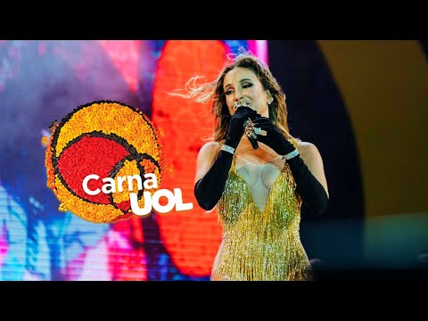Claudia Leitte no CarnaUOL 2020 - Show Completo HD