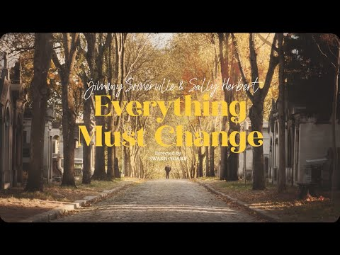 Jimmy Somerville & Sally Herbert - Everything Must Change