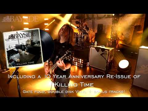 Bayside-10 Years Of Killing Time