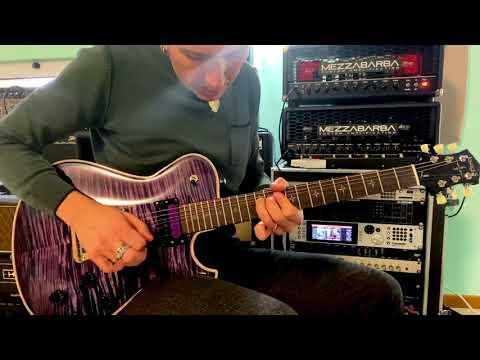 check Knaggs Kenai and Eventide BlackHole on Bohemian Rhapsody (working on bending)