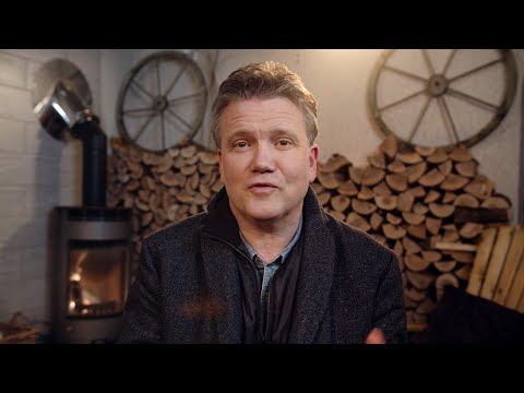 Keith Getty Shares Vision for the Hymn Writing Collective 2021