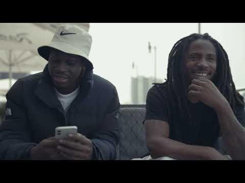 Fireboy DML & D Smoke - The Lagos Experience