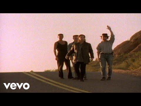 U2 - Spanish Eyes (Official Music Video)